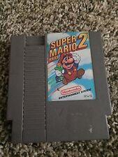 Super Mario Bros 2 for NES