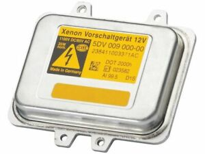 Hella Hella Xenon Headlight Control Unit fits BMW 550i 2006-2010 71PNSB