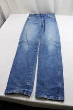 J8404 Wrangler  Jeans W31 L36 Blau  Gut