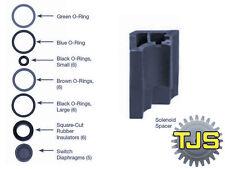 FOR Dodge 45RFE/545RFE/68RFE Sonnax Solenoid Pack  Repair &  Kit 44836-01K