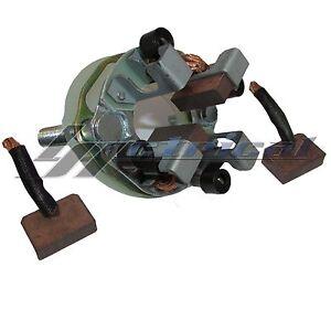 NEW STARTER BRUSH HOLDER FOR DELCO 39MT 12-24V PLGR FITS MACK 2000-2009 19011500