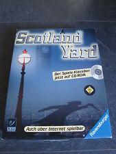 PC Spiel Scotland Yard