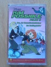 Kim Possible 5 MC - Ron der Hauswirtschaftslehrer