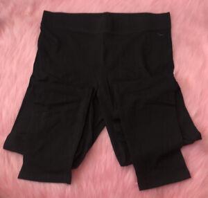 Victoria's Secret PINK Leggings - Size L - 100% Genuine - UK SELLER