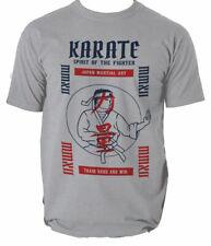 Camiseta para hombre Karate Arte Marcial MMA S-3XL