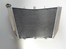 ALUMINIO Radiador Refrigerador Suzuki GSXR 1000 K7 K8 NUEVO