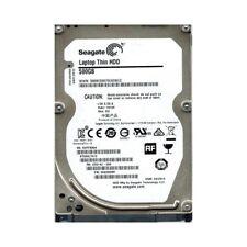 Seagate St500lt012 Momentus Thin HardDisk