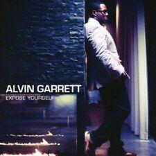 Alvin Garrett - Expose Yourself [New CD] Japan - Import
