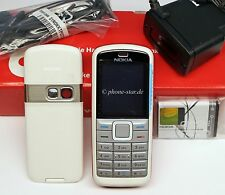 Original Nokia 5070 rm-166 téléphone portable caméra tribande Déverrouillé Mobile phone NEUF NEW