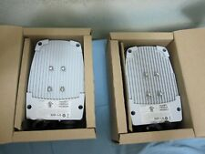 1 Verint Nextiva S4100-Tx +1 Verint S4100-Rx Wireless Transmitter and Receiver