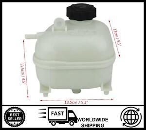 FOR Mini R50 R52 R53 Cooper S Radiator Expansion Tank Header Bottle