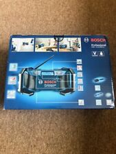 Bosch Professional GML SoundBoxx jobsite Radio