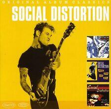 Social Distortion - Original Album Classics [New CD] Germany - Import
