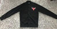 New Era - NBA Chicago Bulls Gr M Sweatshirt Shirt Neu Hoody Jacke