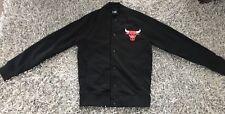New Era - NBA Chicago Bulls Gr M Sweatshirt Shirt Neu Hoody Jacke