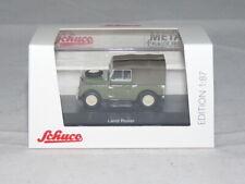 Schuco 26441 Land-Rover 88 - grün 1:87 NEU + OVP