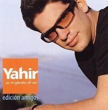 Yahir - No Te Apartes de Mi (Edicion Amigos) [New CD] Manufactured On Demand