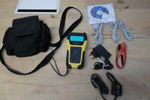 SENTER ST332B vdsl sz Adsl,ADSL2 + Readsl,VDSL2 WAN & LAN Tester /Network Meter2