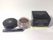 Chanel Illusion D'Ombre Long Wear Luminous Eyeshadow # 97 New Moon* New In Box*