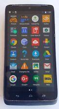 Motorola Droid Turbo 32GB Unlocked Verizon - BLACK