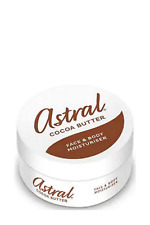 Astral Face & Body Intensive Moisturiser Cream with Cocoa Butter 200ml