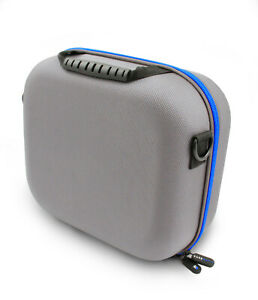 Travel Case for Canon SELPHY Square QX10 Portable Photo Printer with Carry Strap