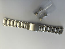 CITIZEN  Original Watch Band AT4010-50E  AT4011-57L Strap metal S075181 S103878