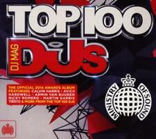 Ministry of Sound UK Presents - DJ Mag Top 100
