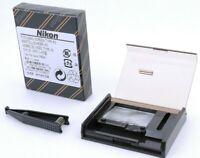 [NEW] Nikon Focusing Screen TYPE K3 K-3 for FM3A FE FE2 FM2 fromTokyo Japan A059