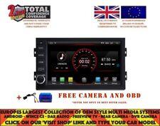 AUTORADIO DVD GPS BT ANDROID 9.1 DAB+ CARPLAY WIFI USB FOR  PEUGEOT 308S K5560