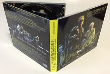 U2 Live Dublin No More Dreaming It All Up Again 2015 Digipack Limited Edition