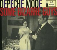 Depeche Mode ‎Maxi CD Some Bizarre Guys - Italy (M/M)