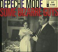 Depeche Mode Maxi CD Some Bizarre Guys - Italy (M/M)