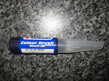 Suzuki Moto Moto-Blue Berry Violet Z2C peinture retouche pinceau crayon