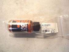 New In Factory Package Tgs Spec357 Synthetic Firearm Gun Lubricant Oil 1Oz