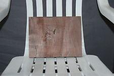 NICE & RUSTIC Demensional Black Walnut Lumber Board Solid Wood Shelf Stool