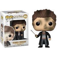 Harry Potter - Seamus Finnigan Accident US Exclusive Pop! Vinyl Figure NEW Funko