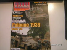 **e Steel Masters n°71 10e Brigade de cavalerie mecanisée Polonaise 1939 - 1945