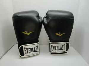 Everlast boxing gloves 16oz- Great Condition!