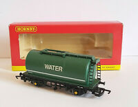 Hornby OO Guage R6081 LWB Water Tank 56963 Boxed Railways