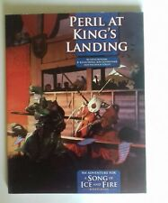 Peril at King's landing aSoIaF a song of ice & fire game thrones RPG roleplaying