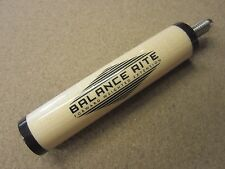 Balance Rite Forward Weighted Pool Cue Extension 5/16 x 18 Joint BRF18 FREE Ship