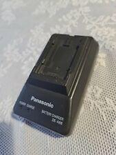 Genuine Panasonic DE-A88 Charger CGA-D54s  AG- HVX200 HPX250 DVX100 MSU10