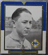 FOOTBALL BILD KÖNIG Fußball 1935/36 UNVERGESSEN † WALTER SEYFERT * BC HARTA *