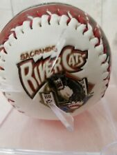 "Sacramento ""River Cats"" Rawlings Minor League Base Ball Triple A Baseball"