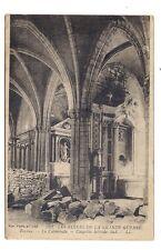 les ruines de la grande guerre   verdun  la cathédrale  (a0216)