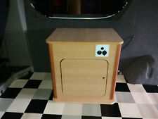 MDF Camper Campervan Camping Compact Kitchen Furniture Portable Pod Unit 12v