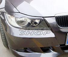 BMW E90 3-SERIES PAINTED EYELID EYEBROW EYELIDS EYEBROW 1pair 2006-2008 B288EF