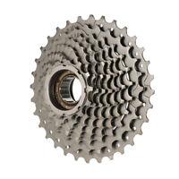 Threaded Steel 9 Speed 13-32T Freewheel Gear Flywheel Bicycle Parts Bike S7M2