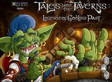 Tales from the Taverns: Presale Legends of Goblins Past board game New